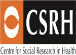 Centre for Social Research in Health